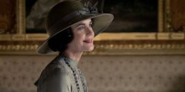 The Hardest Part Of Returning To Downton Abbey For Elizabeth McGovern
