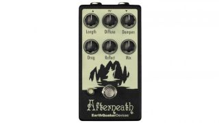 Best Reverb Pedals: EarthQuaker Devices Afterneath