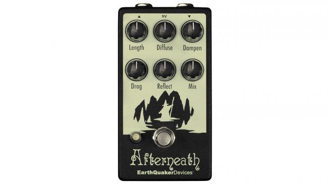 The 10 Best Reverb Pedals for Guitar | Guitarworld