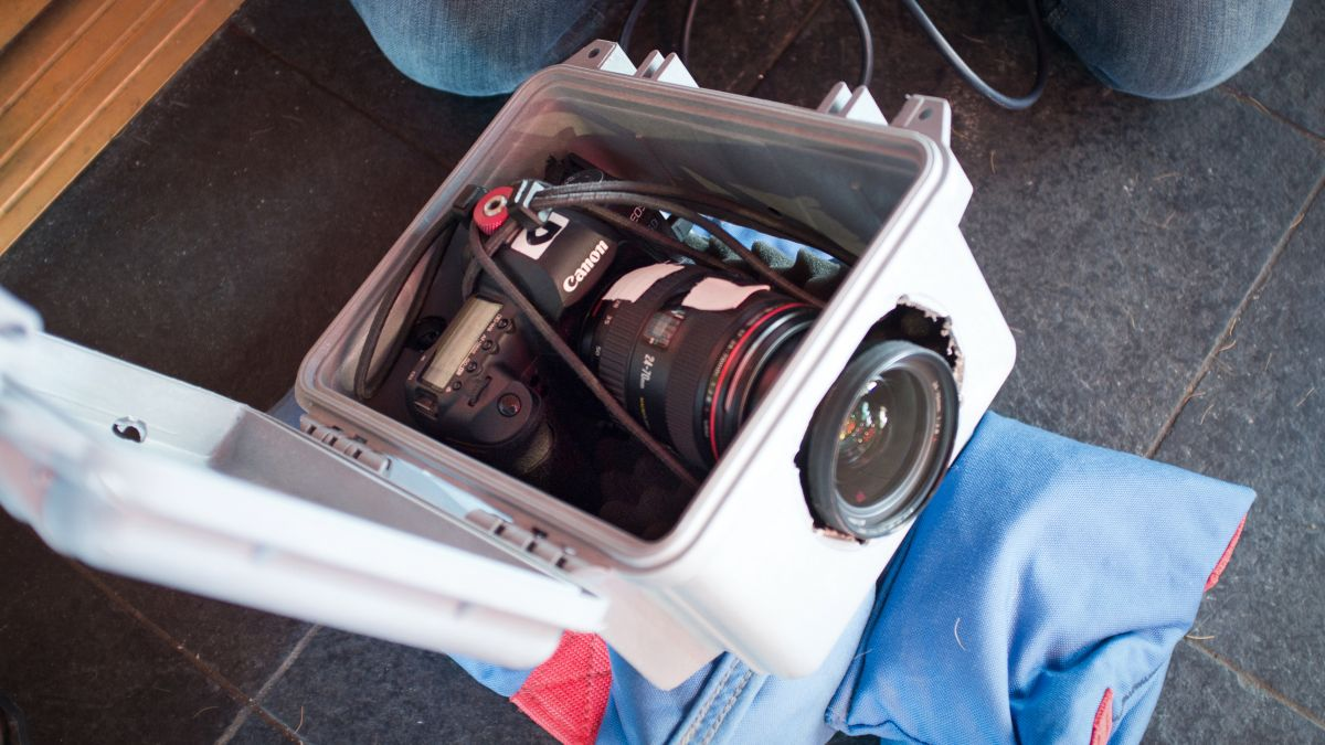 10 cameras that changed low-budget filmmaking