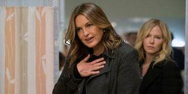 Law & Order: SVU Renewed At NBC For Record-Breaking Season 21
