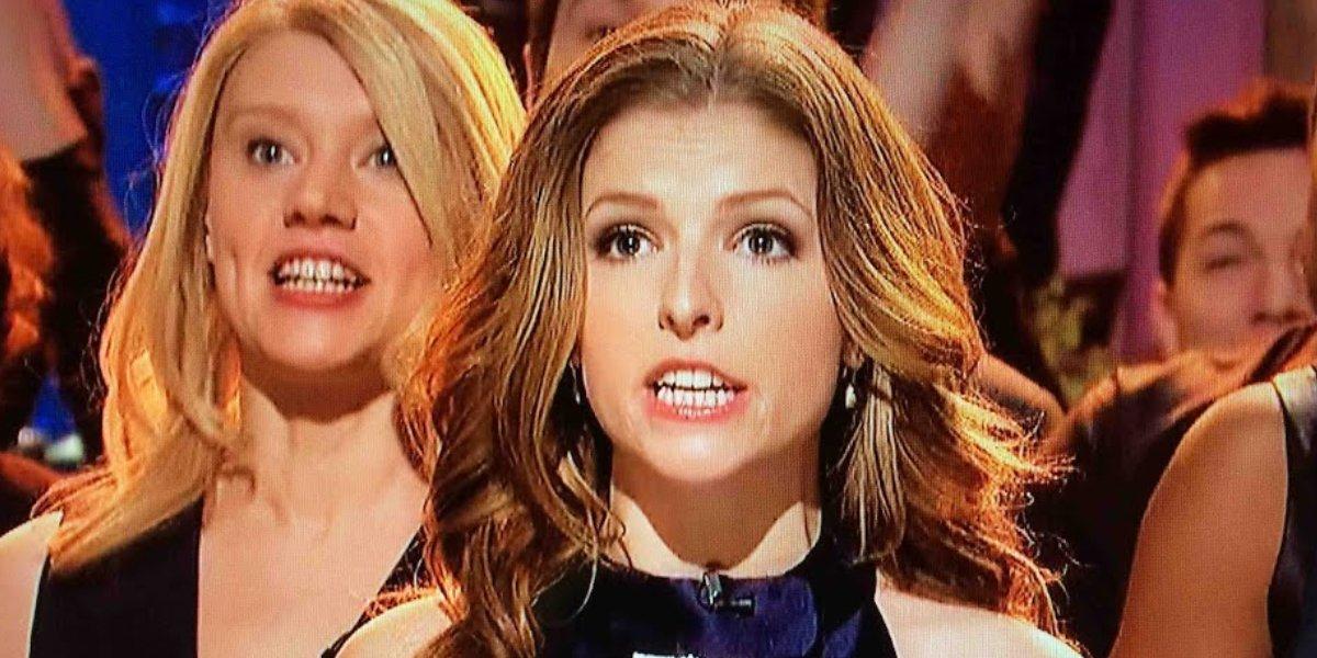Anna Kendrick hosting Saturday Night Live