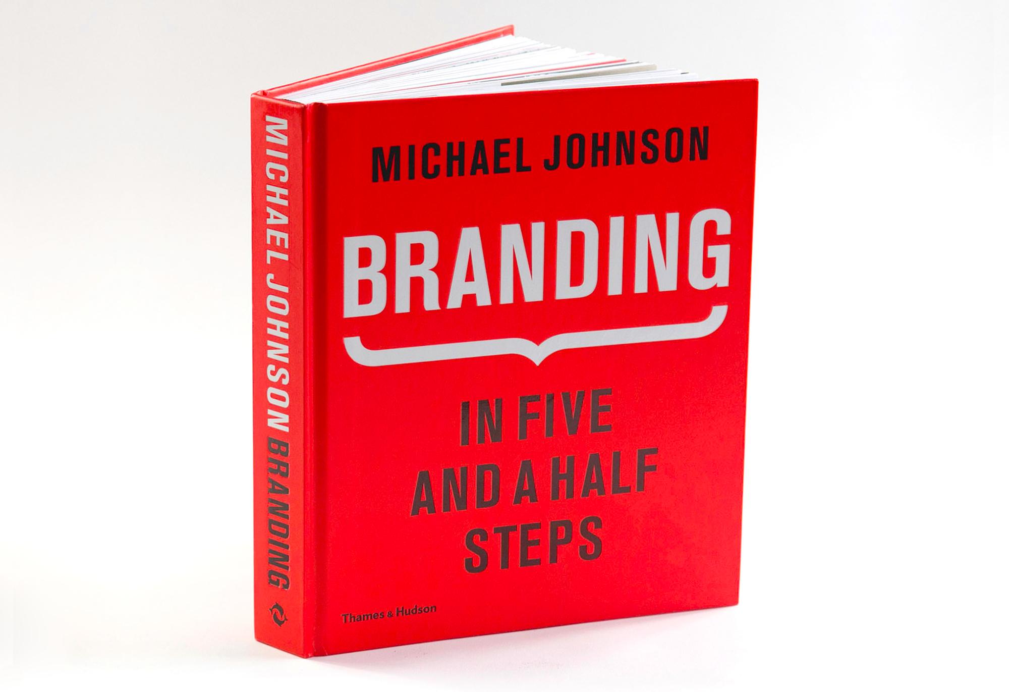 Logo design: Branding