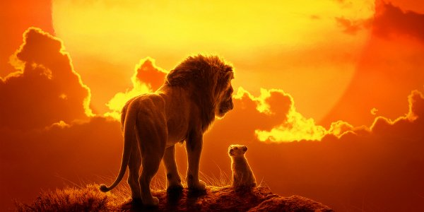 The Lion King Live Action Movie Here S What We Know Cinemablend