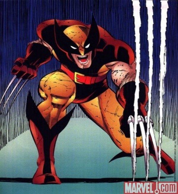 Wolverine Maroon