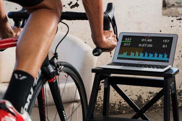 Indoor cycling apps compared: which is best for you