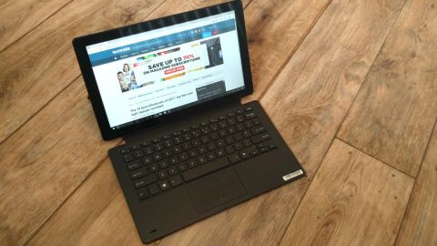 Linx 12 X64 Review Techradar