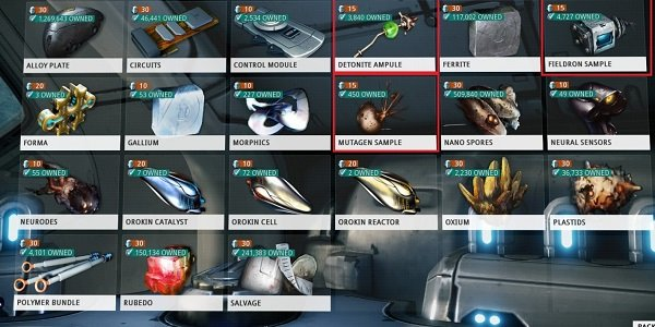Warframe: Everything You Need To Know To Get Started