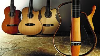 Best nylon guitar strings 2021: find the right set for classical, hybrid and flamenco players