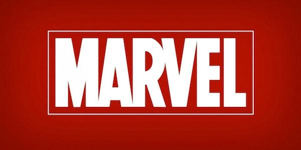 Marvel Logo 2017