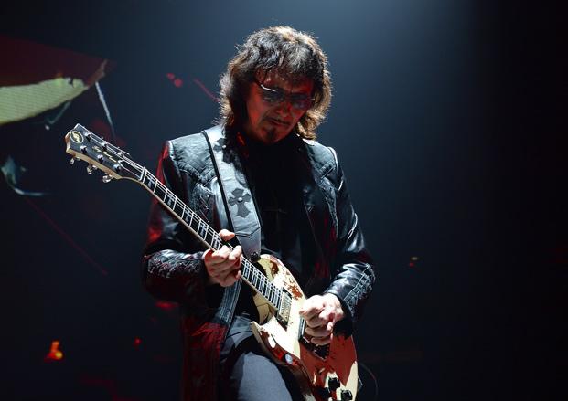 Tony Iommi's 10 Greatest Black Sabbath Riffs