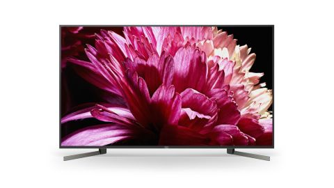Sony XBR-75X950G review