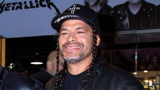 A picture of Robert Trujillo