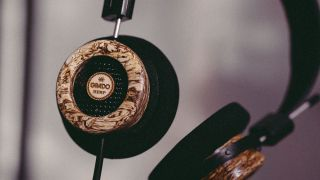 Grado reveals first-of-its-kind The Hemp Headphone Limited Edition