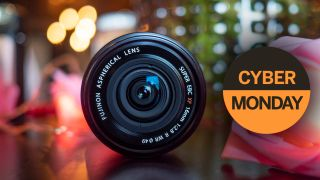 Park Cameras has a 10% discount on Fujifilm lenses, many with cashback too!