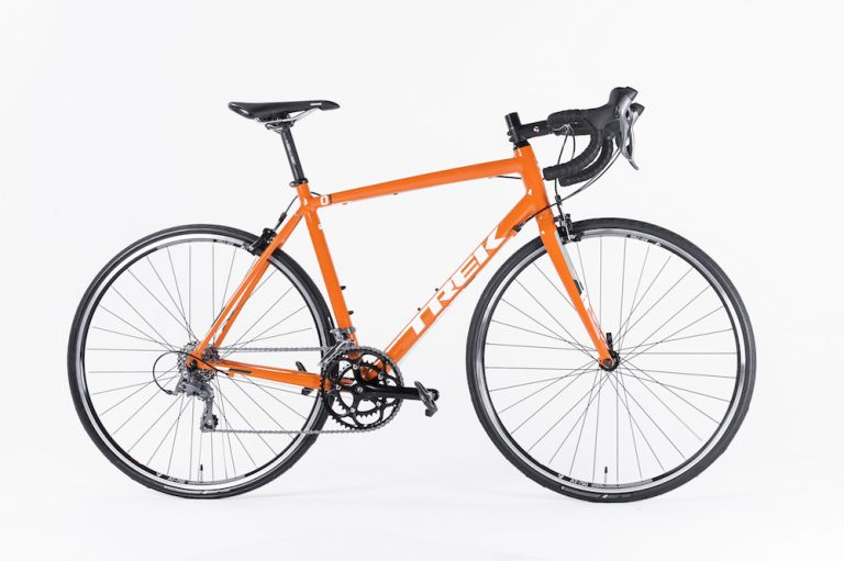 Trek 1.1 cheap road bikes