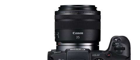 Canon RF 35mm f/1.8 IS Macro STM lens review