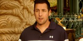 Adam Sandler Explains Why He Doesn't Care When His Movies Get Bad Reviews