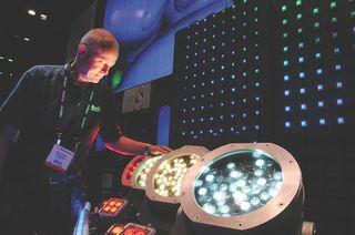 New Mini Pavilions Bring 'Neighbors' to InfoComm