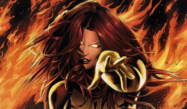 5. The Phoenix Force