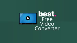 The best free video converter