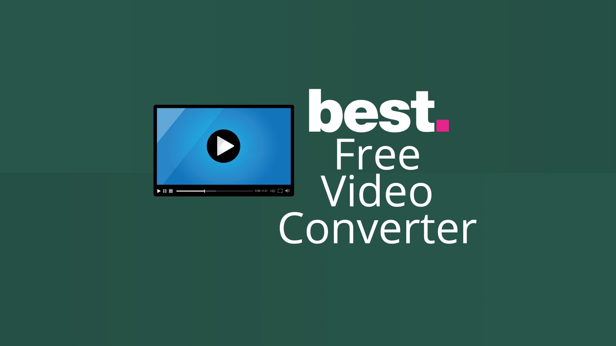 best free video converter for pc