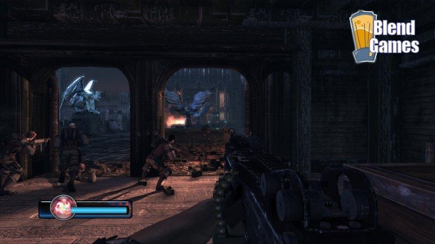 Legendary Screenshots And Achievement List For Xbox 360 #3898