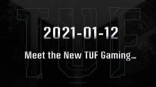 Asus TUF CES 2021 Announcement