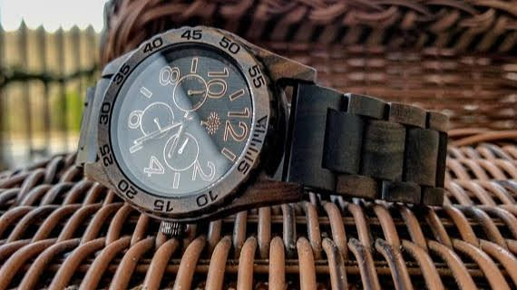 Best wooden watches 2020: it's not as barking as it sounds