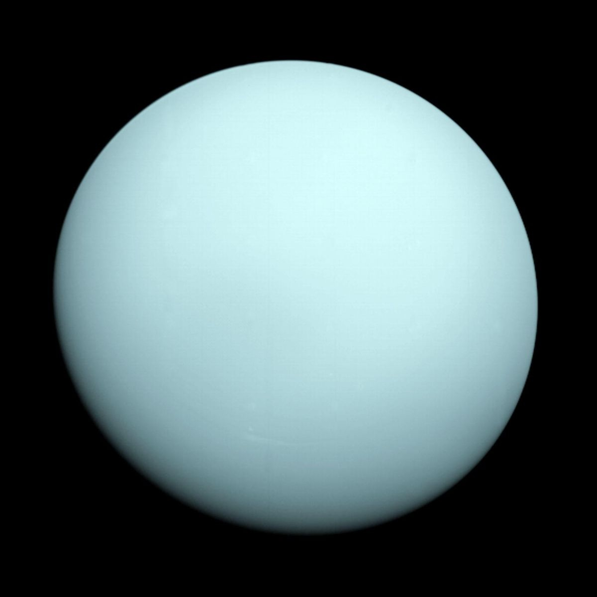 Scientists Want to Probe Atmospheres of Uranus and Neptune