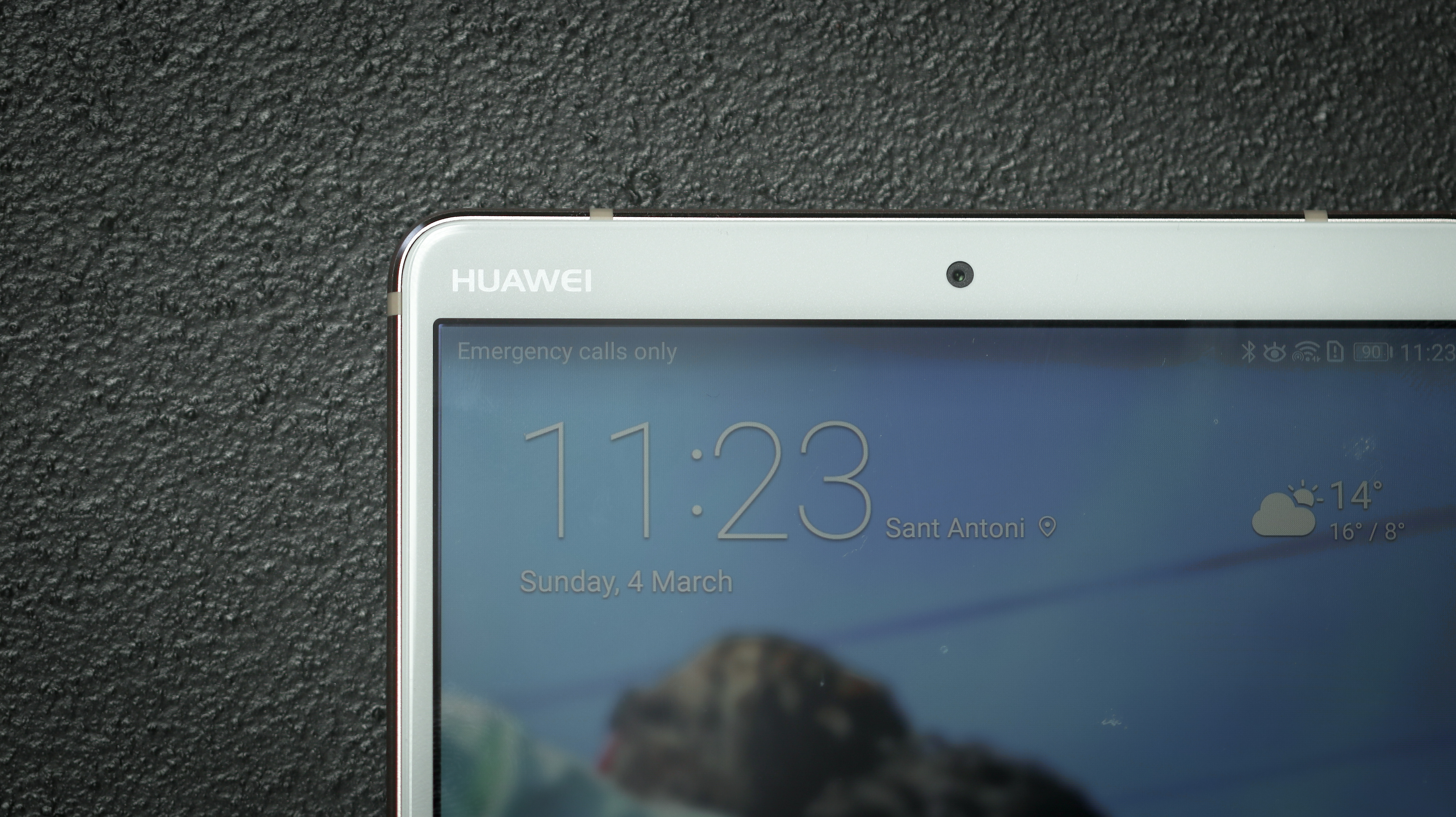 Huawei MediaPad M5 8 4 review | TechRadar