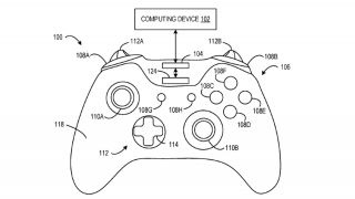 Microsoft Patents Point To Upgraded Xbox One Controller Techradar