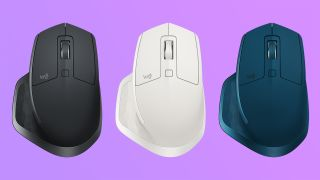 Logitech launches a pair of premium wireless mice   TechRadar