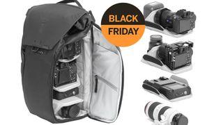 Peak Design Black Friday sale
