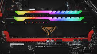 Viper Steel RGB