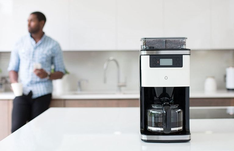 Best bean to cup coffee machine - smarter coffee - Real Homes