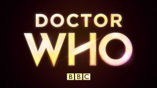 Doctor Who concept logo
