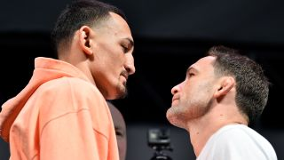 How to Watch UFC 240: Live Stream Holloway vs. Edgar