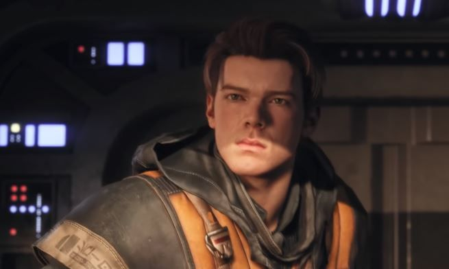 Star Wars Jedi: Fallen Order's protagonist is such a wasted