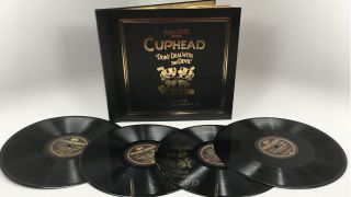 Best videogame vinyl and soundtracks to rock the new year | TechRadar
