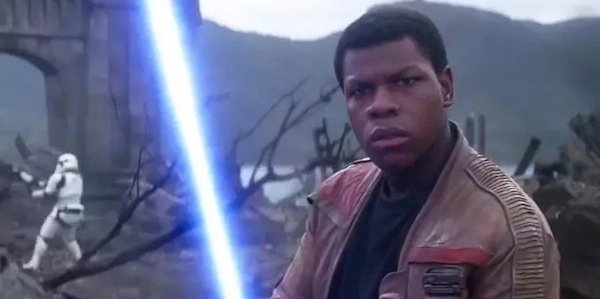 Samuel L. Jackson Just Raised A Very Interesting Question About Finn