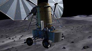 Moon-to-Mars Plans Emerge: New Agenda or Apollo Retread?