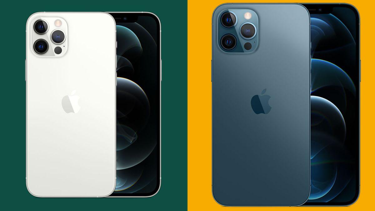 iPhone 12 Pro vs iPhone 12 Pro Max: what's different between Apple's best phones?