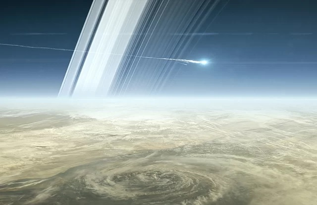 Celebrating Cassini: NASA Saturn Probe Died 1 Year Ago Today
