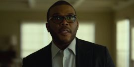 Tyler Perry Has Really Compelling Thoughts About Being 'Ignored' By Hollywood
