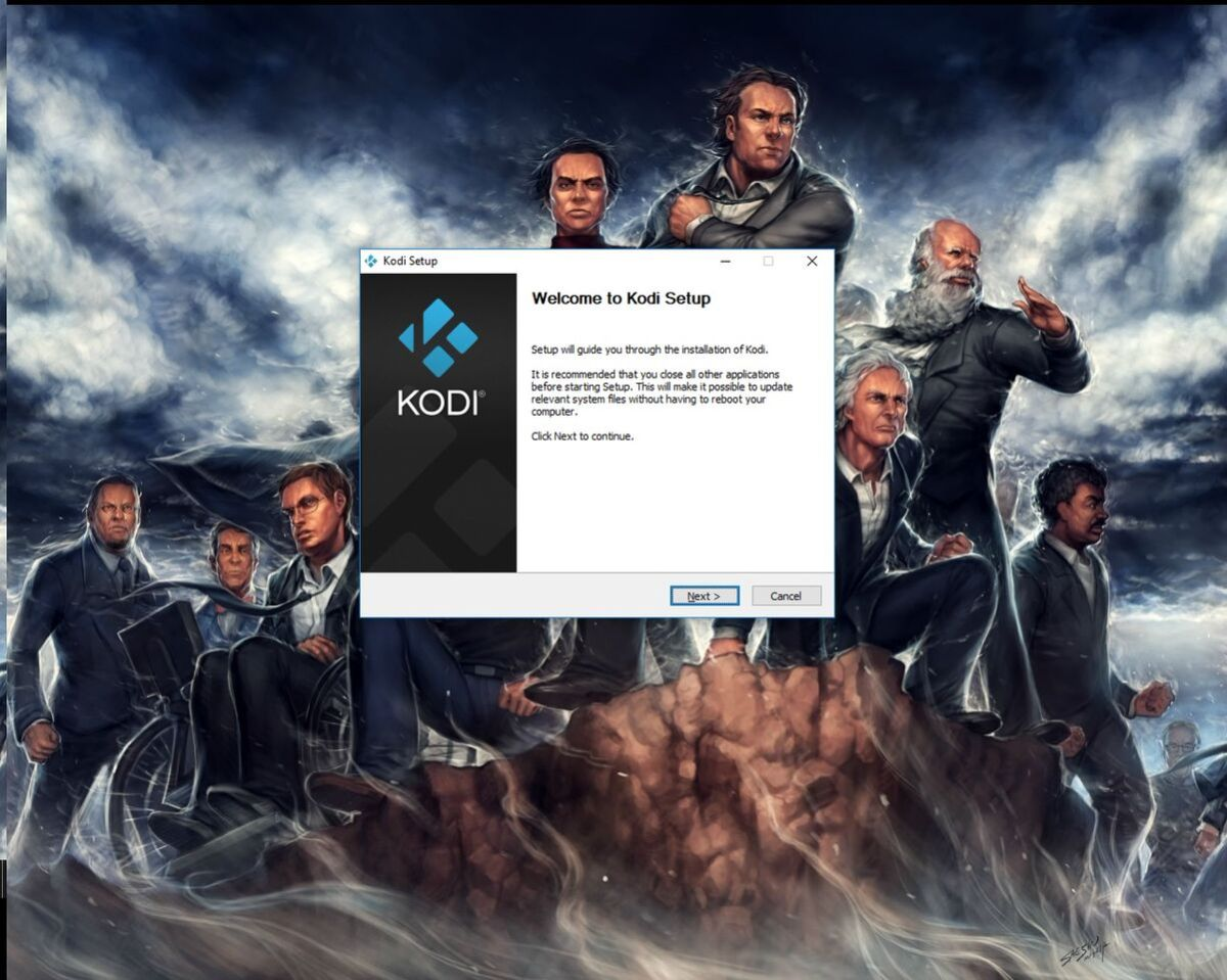 How to Install Kodi | Tom's Guide