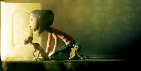 Coraline And 10 Excellent Stop Motion Movies To Rent Or Stream