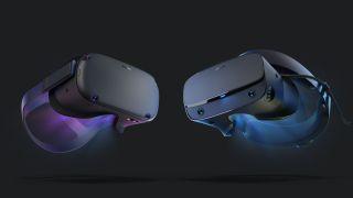 Oculus Rift S vs Rift vs Quest