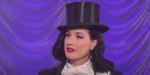 Marilyn Manson's Ex Dita Von Teese Shares Her Response To Abuse Allegations