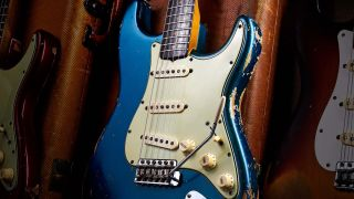 What you need to know about Fender finishes